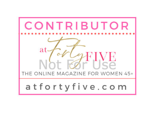 contributor icon at forty five