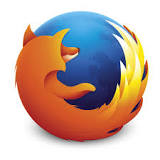 Firefox Browser developed by Mozilla and released in 2002.