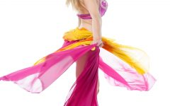 At Forty Five - Innergoddess Bellydance
