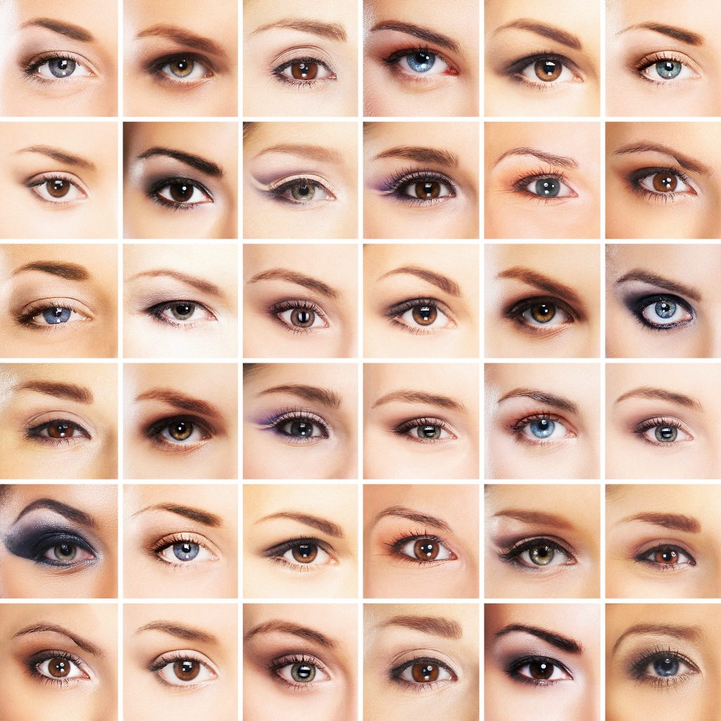 What Eyebrow Will Frame Your Beautiful Eyes?