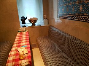 Hammam Warming & Fortifying