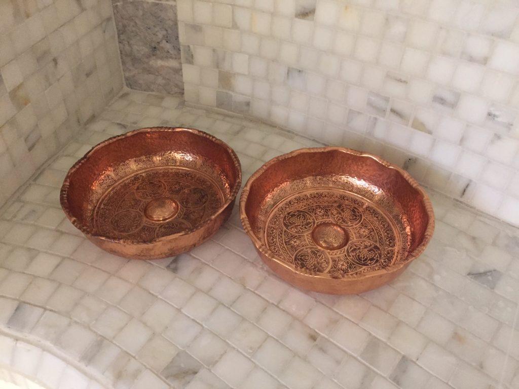 Copper Tas