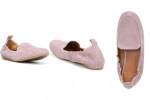 Flats For Spring At Forty Five