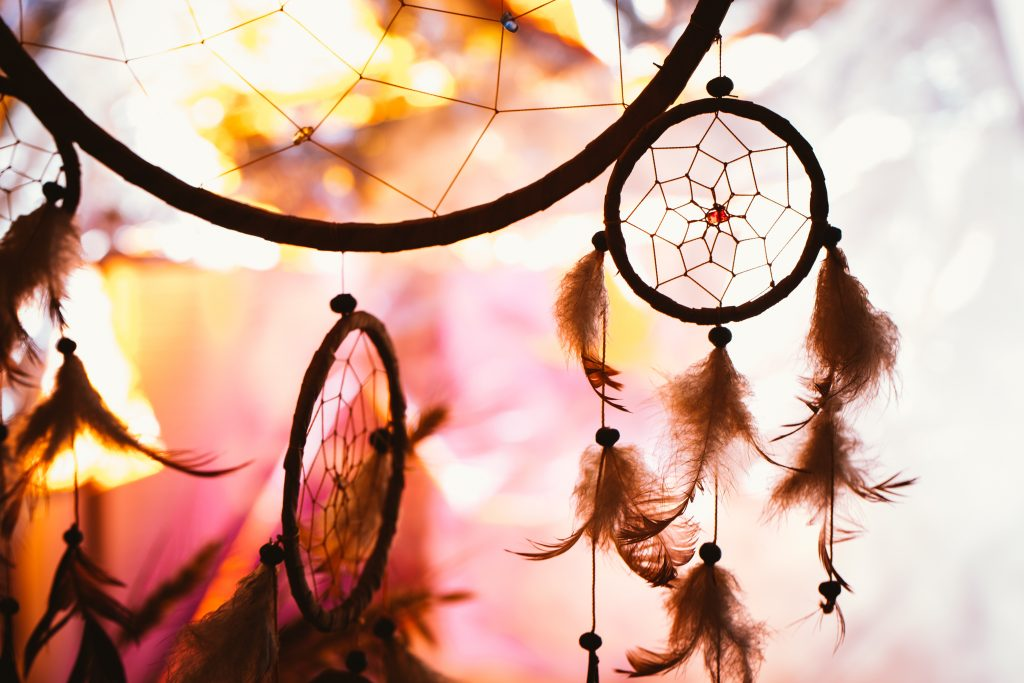 Dreams Dream Catcher At Forty Five