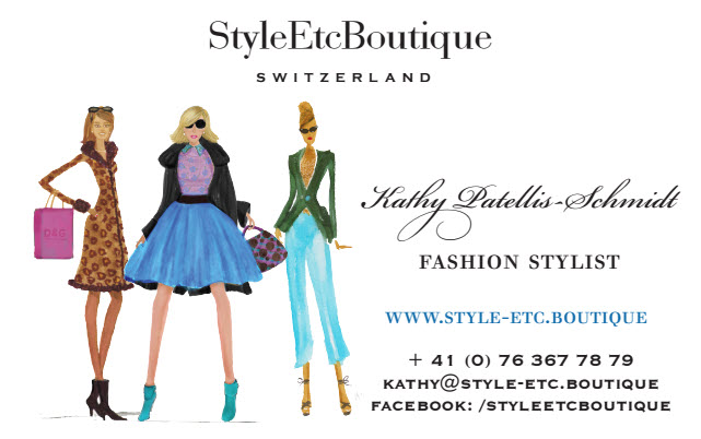 At Forty Five Style-Etc Boutique business-card