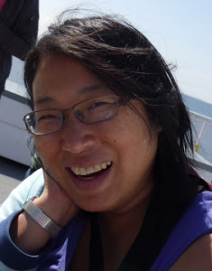 Mental Health Advocate Sandra Yuen MacKay