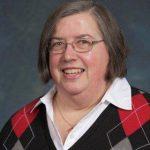 Patricia Sheaves