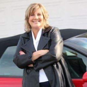 Linda Berti, Your Car Girl