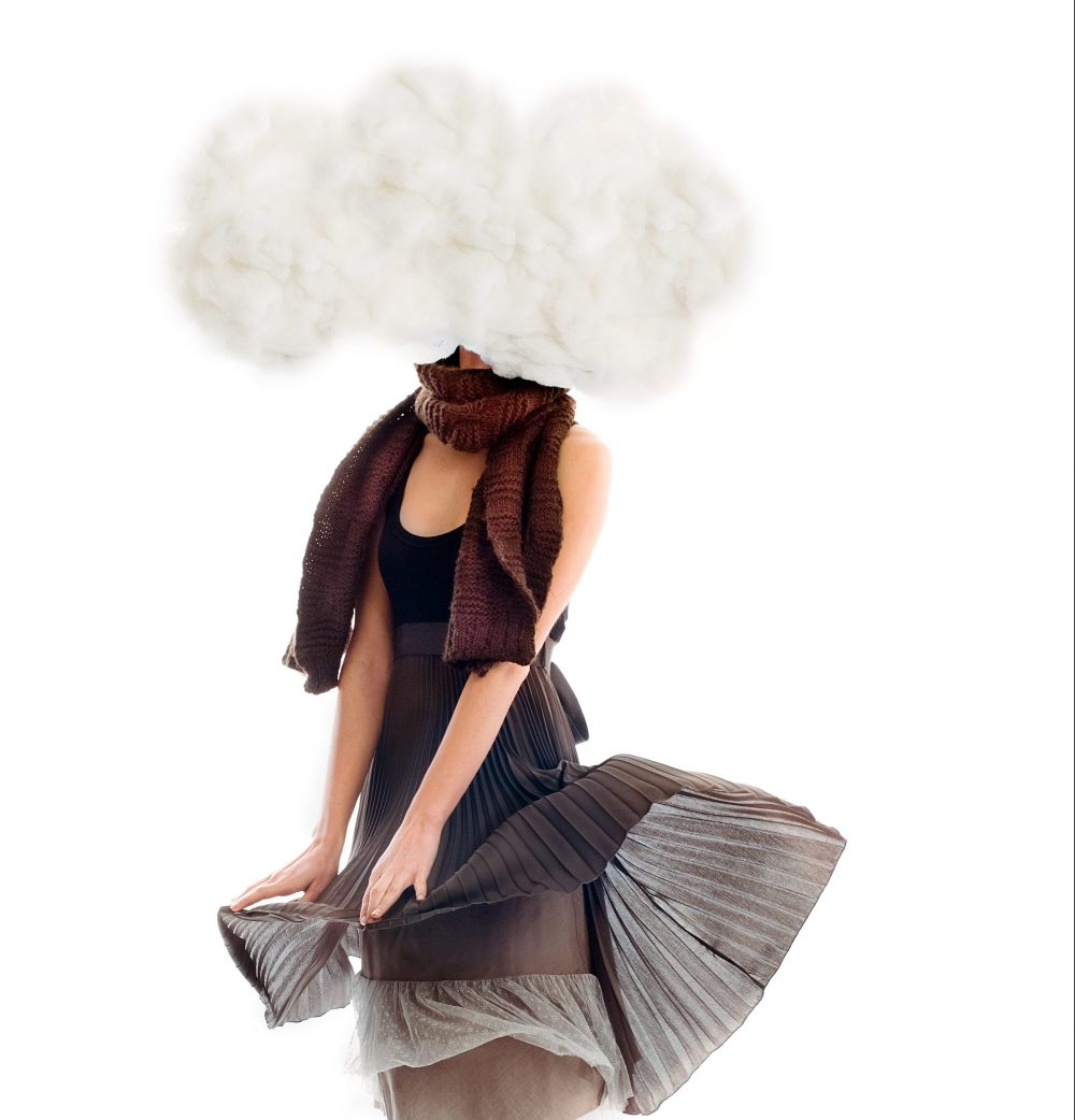 Brain Fog AT Forty Five