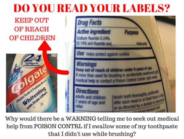 do-you-read-your-labels