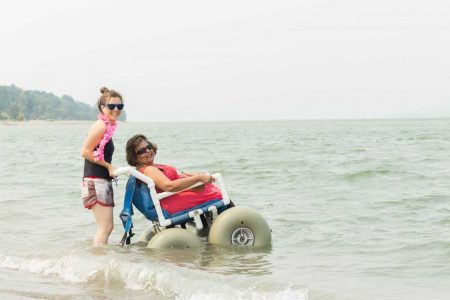 Accessible Travel At Forty Five