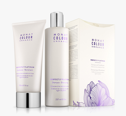 Monat Hair Products At Forty Five