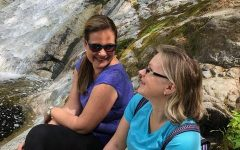 Hiking Challenge At Forty Five