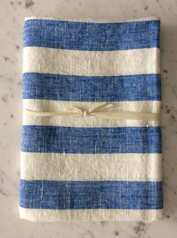 Linen At Forty Five
