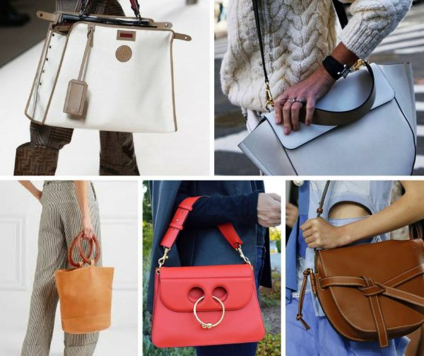 Handbags At Forty Five