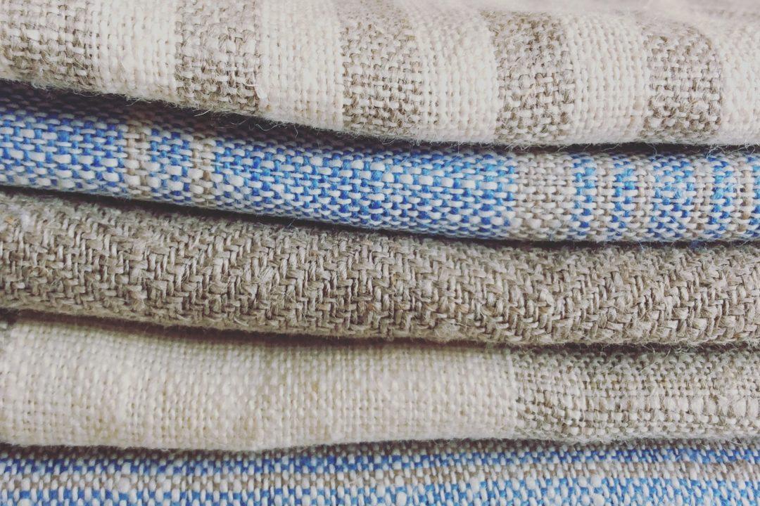 Le fil rouge Textiles