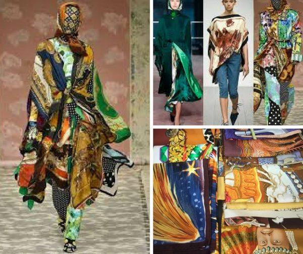 Fall Wardrobe At Forty Five