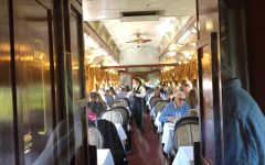 Wine Train Napa Valley At Forty Five