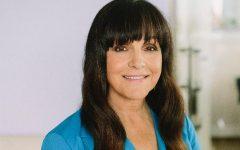 At Forty Five Tina Averback