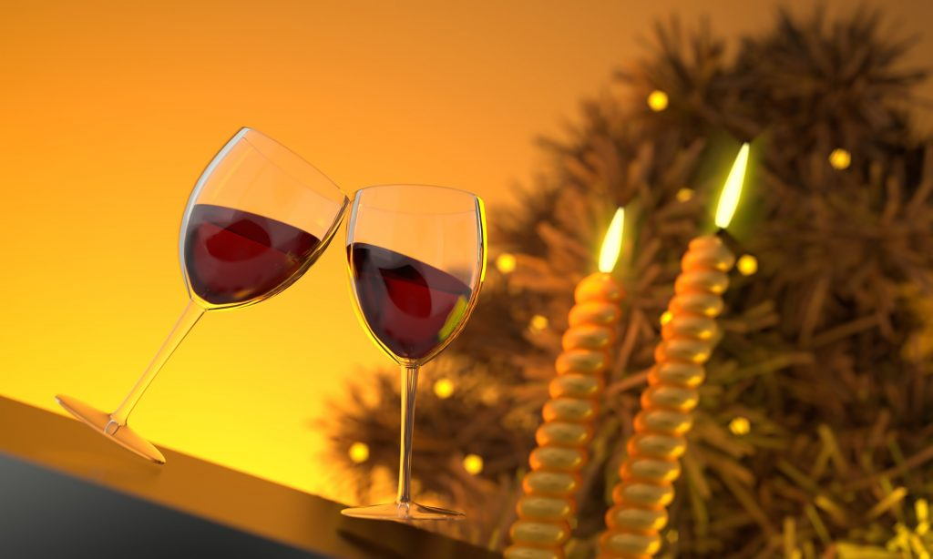 Wine Pairing Soiree At Forty Five