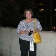 Judy Dallas
